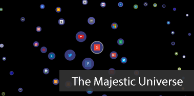 Majestic Labs screen